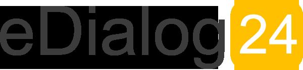 edialog24 - Logo